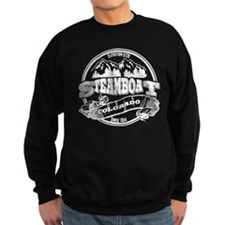 Steamboat Old Circle 2 Sweatshirt