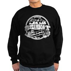 Steamboat Old Circle 2 Sweatshirt (dark)