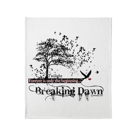 Must Have Breaking Dawn #9 by Twibaby Stadium Bla