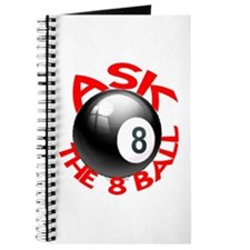 ASK THE 8 BALL™ Journal