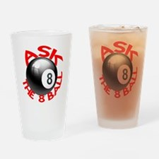 ASK THE 8 BALL™ Drinking Glass