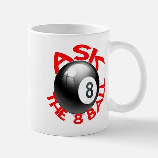 ASK THE 8 BALL™ Mug