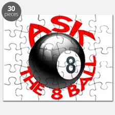 ASK THE 8 BALL™ Puzzle