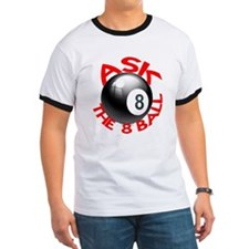 ASK THE 8 BALL™ T