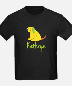 Kathryn Loves Puppies T