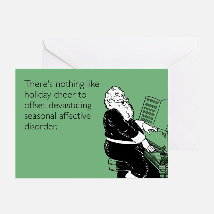 Holiday Cheer Greeting Cards (Pk of 10)