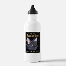 FPG Russian Blue Cat - Sports Water Bottle