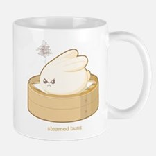 Steamed Buns Mug