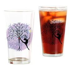 Star Believer by DanceShirts.com Drinking Glass