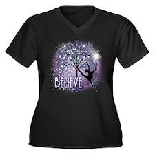 Star Believer by DanceShirts.com Women's Plus Size