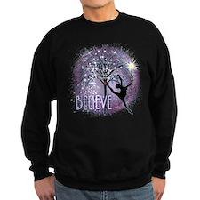 Star Believer by DanceShirts.com Sweatshirt