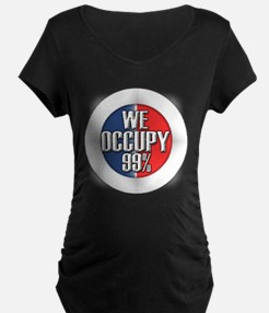 We Occupy 99% T-Shirt