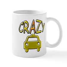 Crazy Taxi Mug