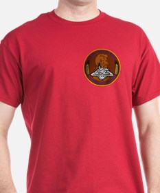 2-Sided Abraham Lincoln T-Shirt