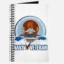 CVN-72 USS Lincoln Journal
