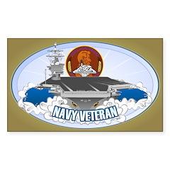 CVN-72 USS Lincoln Decal