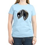 Silver Fortune Cookie Women's Light T-Shirt