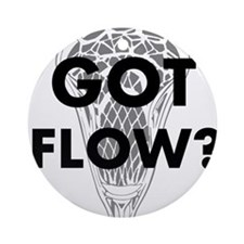 Got Flow? Ornament (Round)