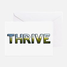 Thrive Greeting Cards (Pk of 10)