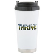 Thrive Travel Mug