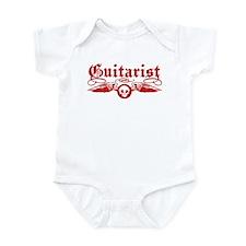 Guitarist Infant Bodysuit
