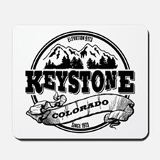 Keystone Old Circle 2 Mousepad