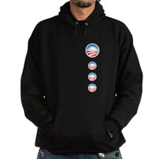 Unique 2012 election Hoody