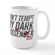 Dark Passenger Ceramic Mugs