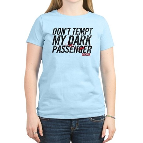 Dark Passenger Women's Light T-Shirt