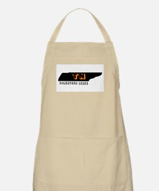 TN VOLUNTEER STATE BBQ Apron