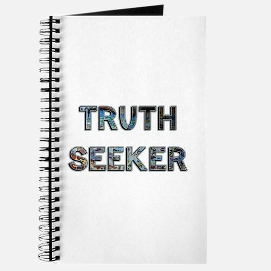 Truth Seeker Journal
