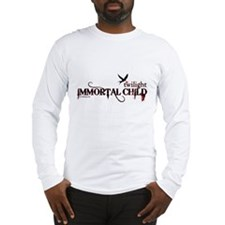 Twilight Immortal Child by Twibaby Long Sleeve T-S