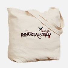 Twilight Immortal Child by Twibaby Tote Bag
