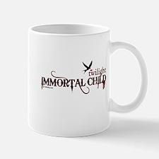 Twilight Immortal Child by Twibaby Mug
