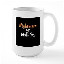 Nightmare on Wall St. Mug
