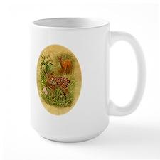 Roe Deer Mug