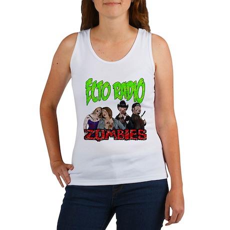 Zombie Hosts Women's Tank Top