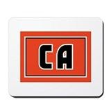 Allis chalmers Mouse Pads