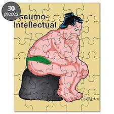 FPG Pseumo-intellectual - Puzzle