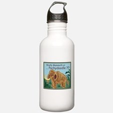 Pachydoodle - Sports Water Bottle