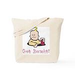 Jewish Got Borscht? Tote Bag