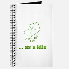 ... as a kite Journal