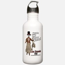 Dr. GriGri: Hello My Little Minions Water Bottle