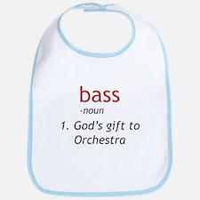 Bass Definition Bib
