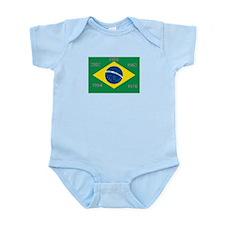 Brazil#12 Infant Creeper