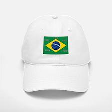 Brazil#12 Baseball Baseball Cap