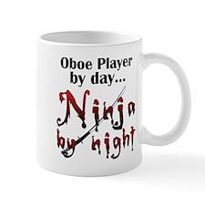 Oboe Ninja Mug