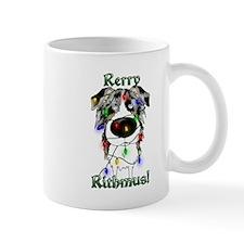 Aussie - Rerry Rithmus Mug