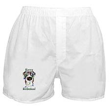 Aussie - Rerry Rithmus Boxer Shorts