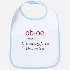 Oboe Definition Bib
